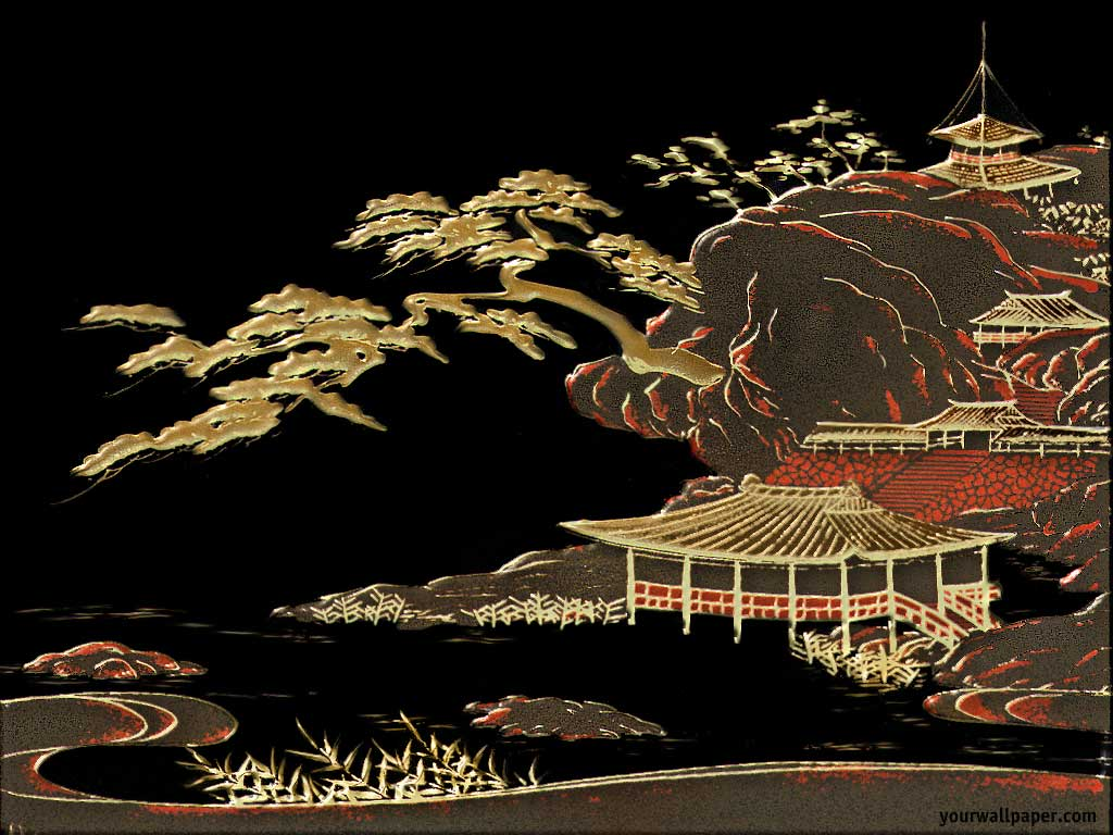 Asian Wallpaper 1   YourWallPaper 1024x768