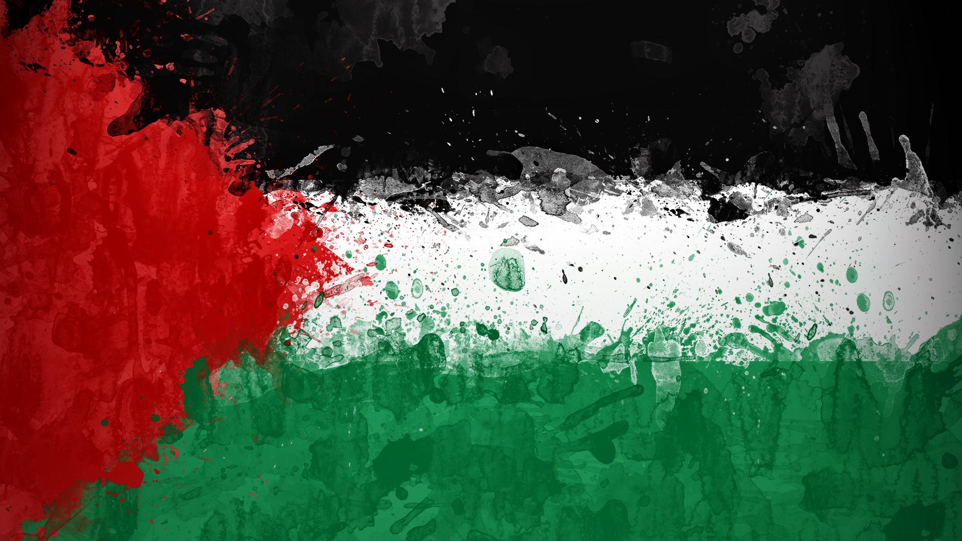 palestinian flag wallpaper by magnaen d4hmsbpjpg 1920x1080