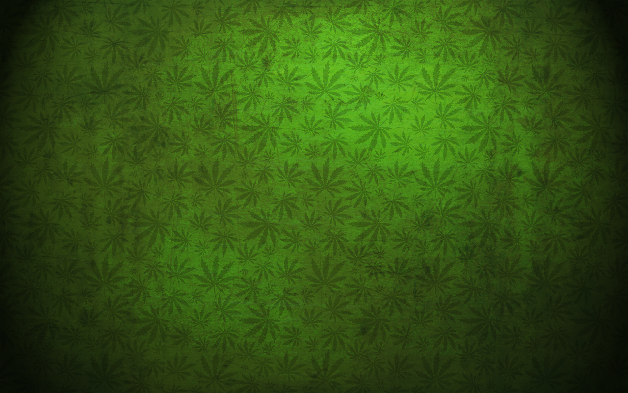 weed wallpaper by thedeviant426 customization wallpaper minimalistic 1280x800