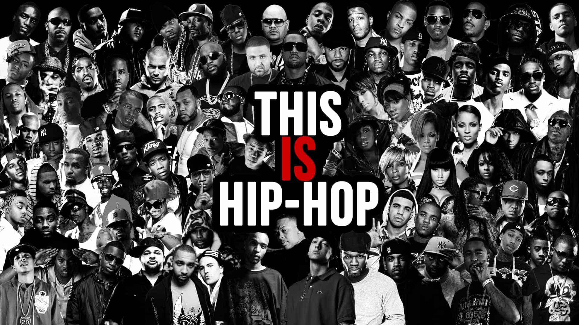 This is Hip Hop 1920x1080