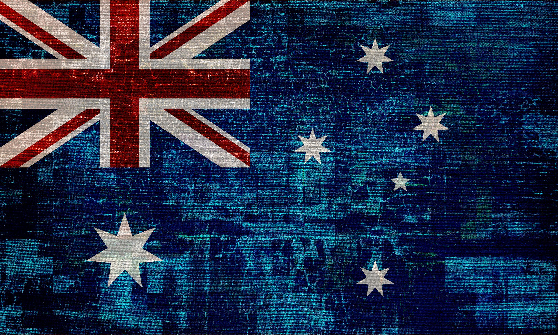 Flag Of Australia HD Wallpaper Background Image 1920x1152 ID 1920x1152