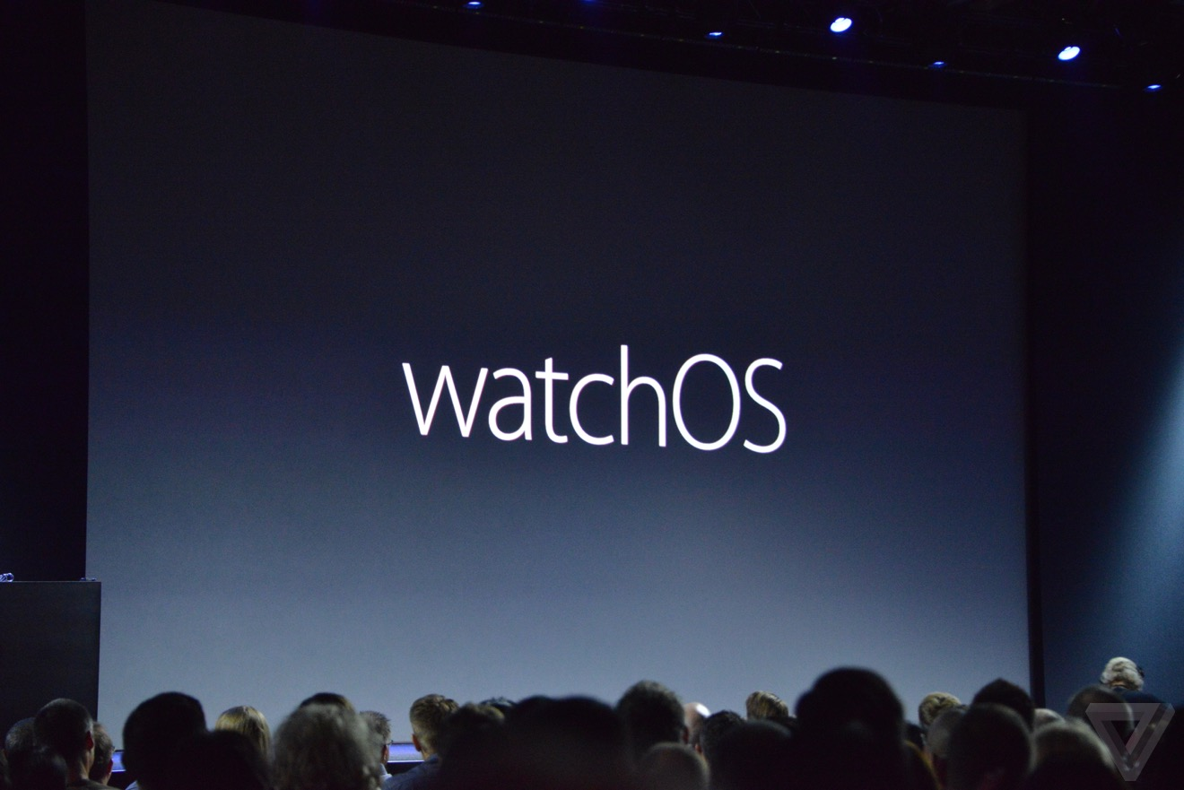 Noch mehr Updates Beta 2 von OS X El Capitan und watchOS 2 1320x881