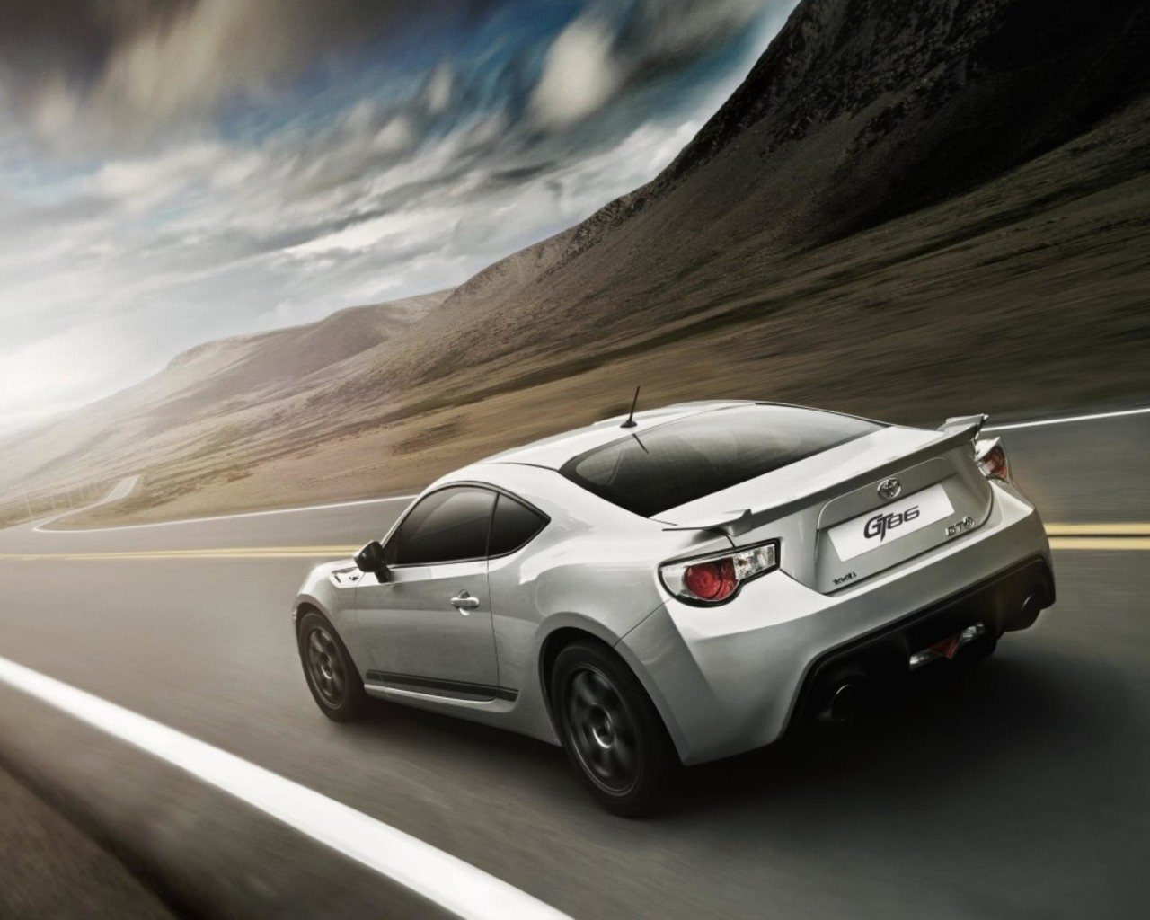 Toyota GT86 HD Wallpaper HD Wallpapers 1280x1024