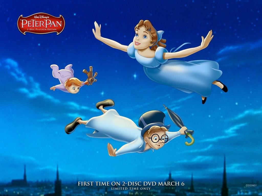 Disney Desktop Wallpaper 1024x768