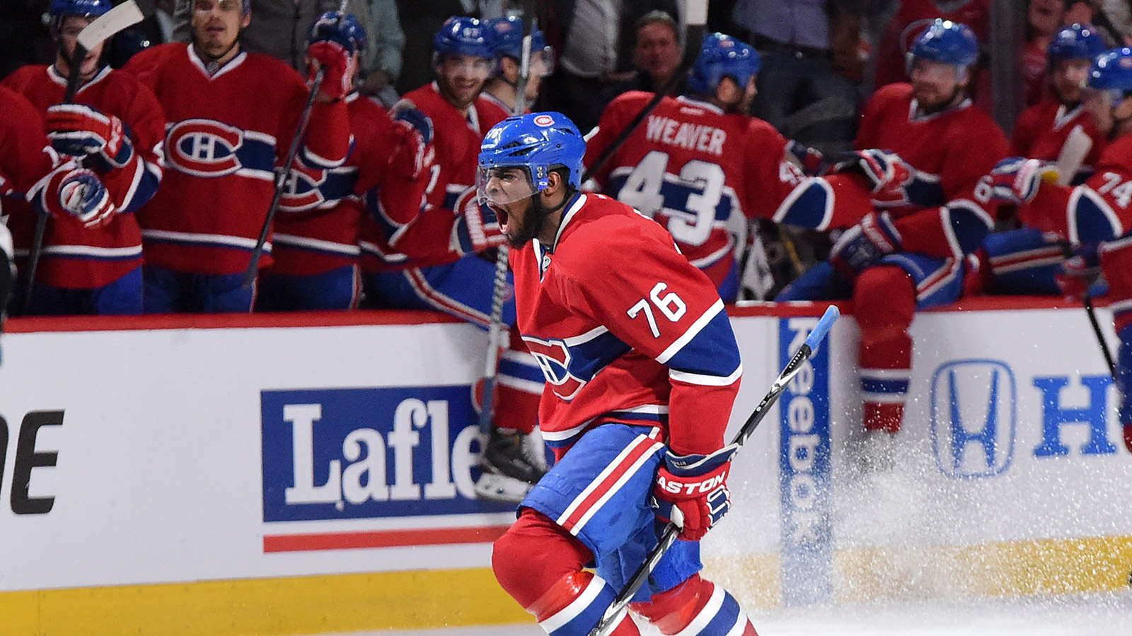 Who does PK Subban think he is 1600x900