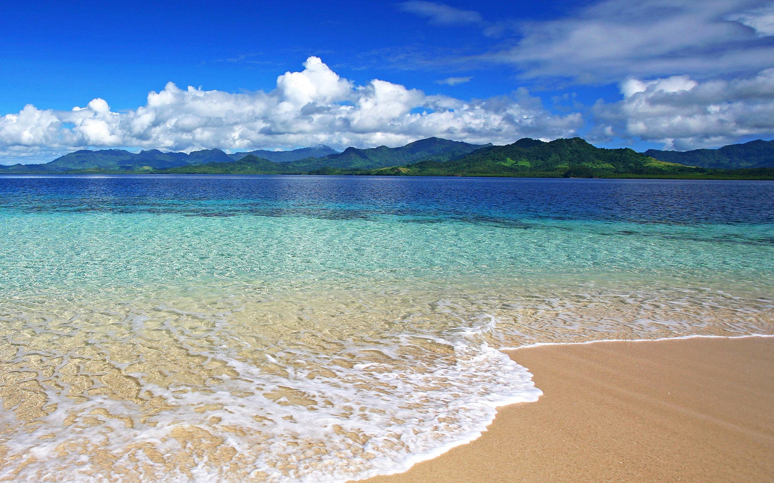 Beach Computer Backgrounds 66 images 2560x1600