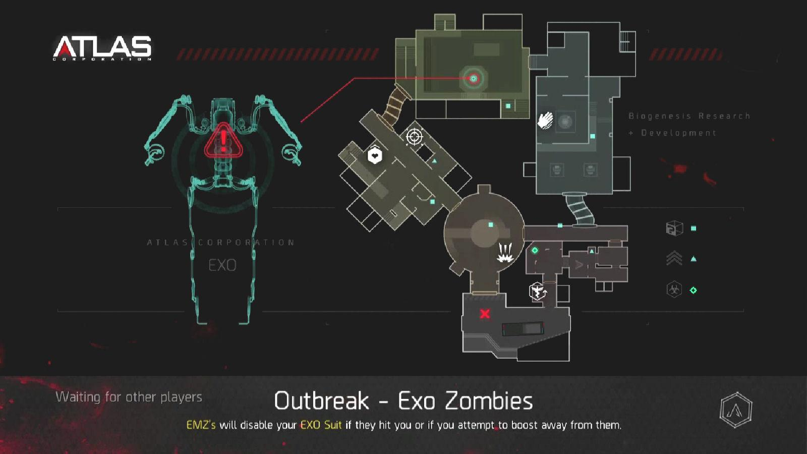 Exo Zombies Wallpaper   exo 2020 1600x900