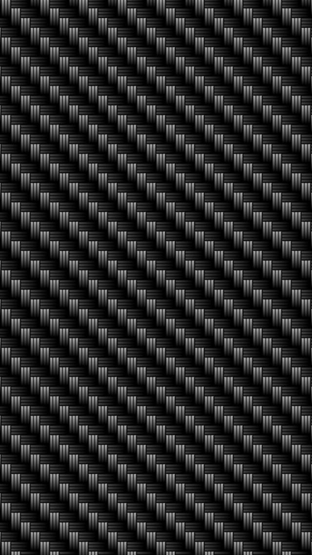 Carbon Fiber IPhone Wallpaper Smartphones Wallpaper 640x1136