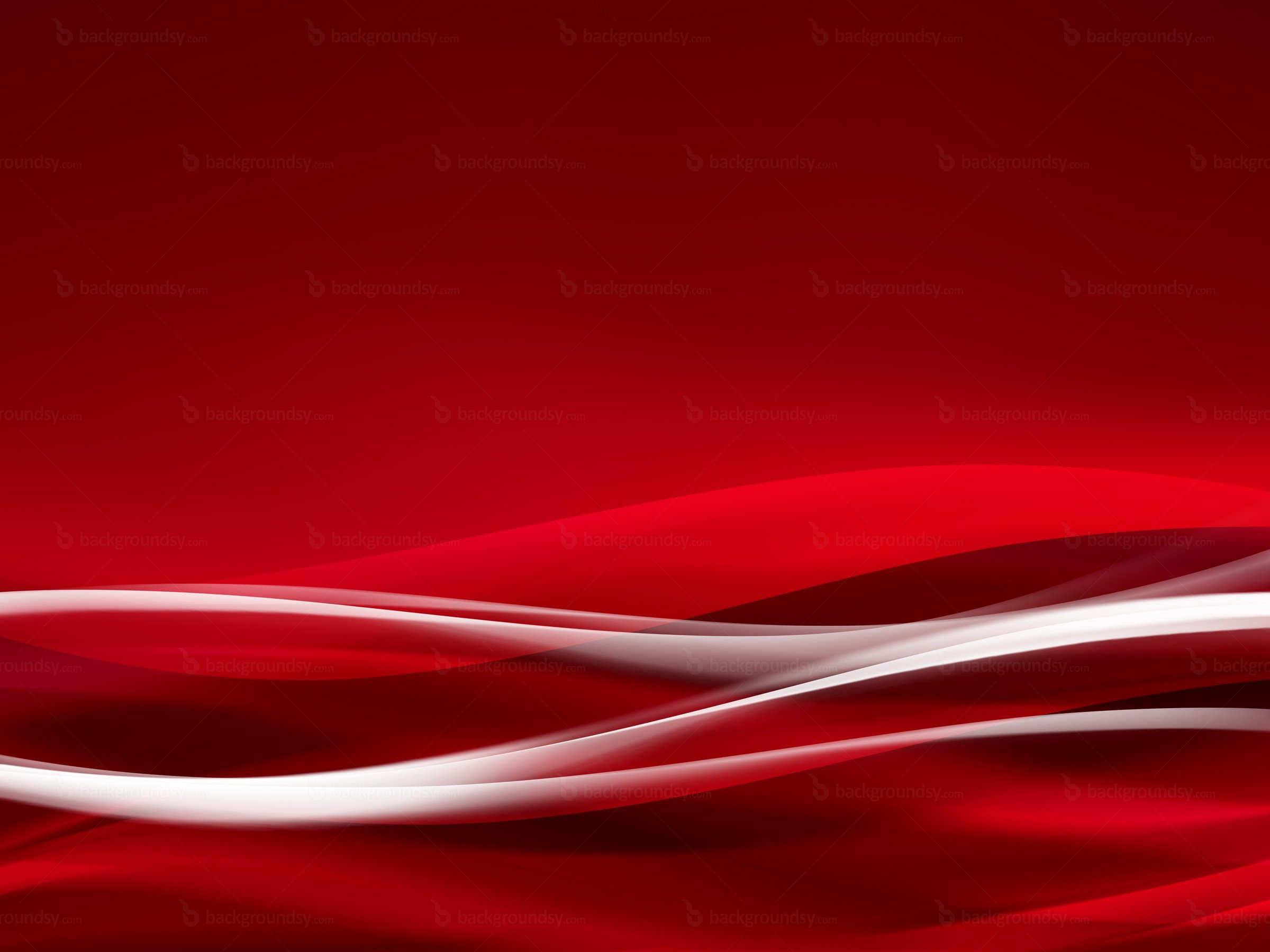 Red Digital Background Designs Background Spanduk Related