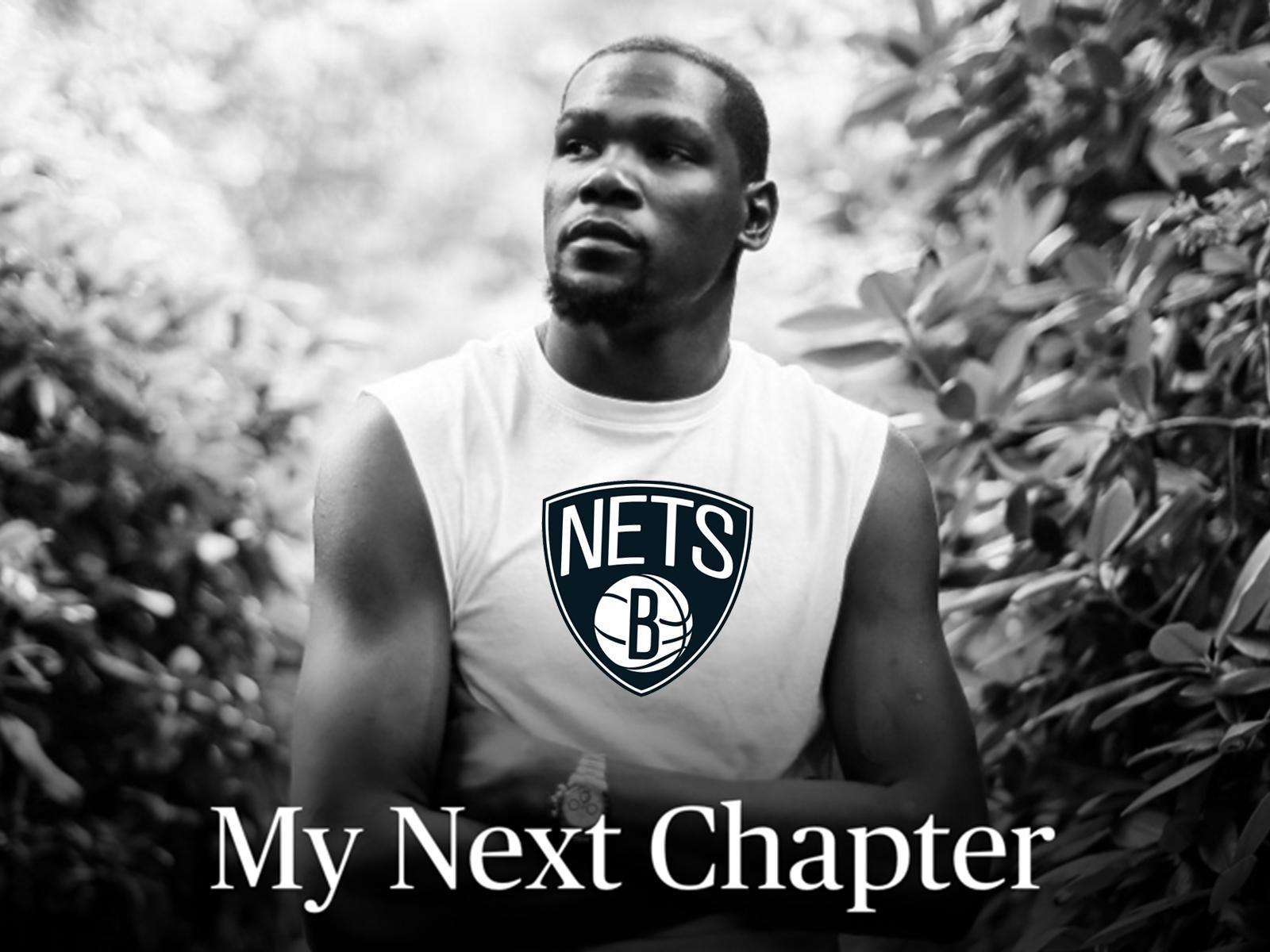 SportsNation on Twitter KD is taking his talents to Brooklyn 1600x1200