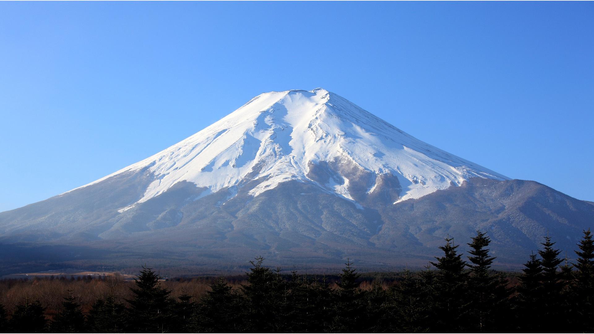 Mt Fuji 1920x1080 wallpaper download page 478572 1920x1080