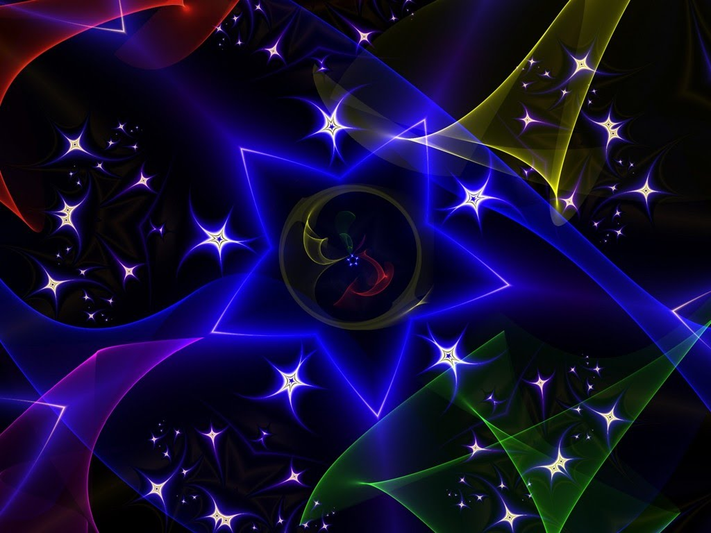 Free Stars Backgrounds Space Galaxies Animated
