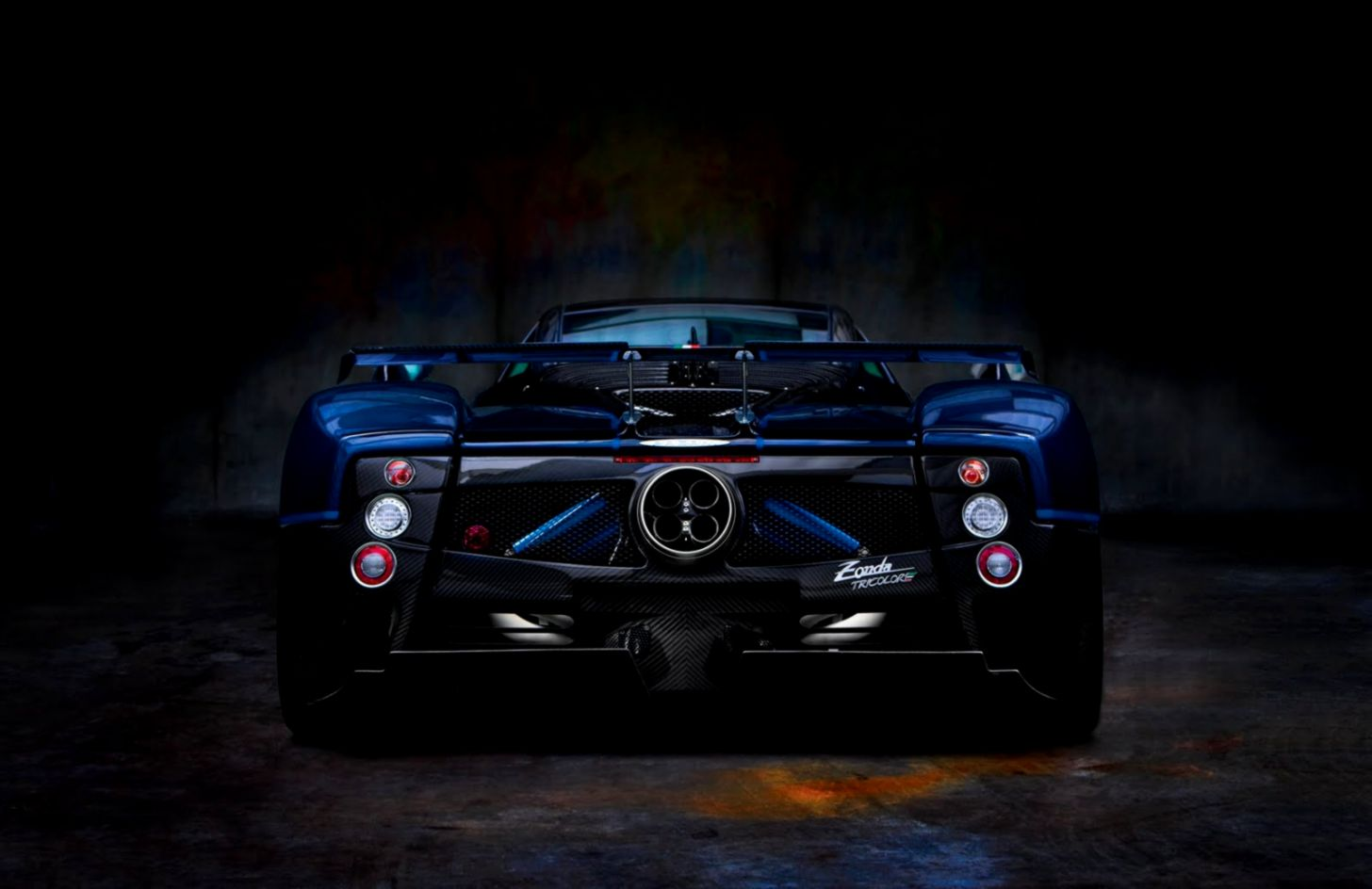 Pagani Huayra Hd Wallpapers Download Soft Wallpapers 1456x944