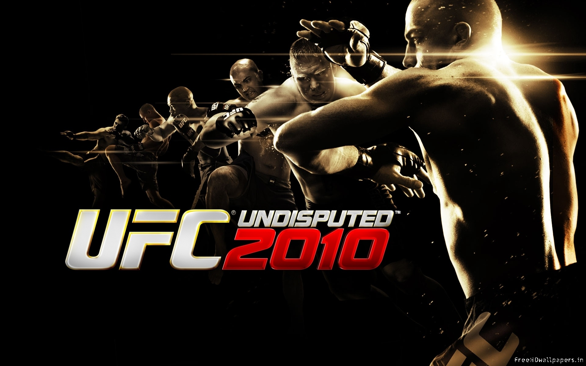 UFC Wallpapers 1920x1200