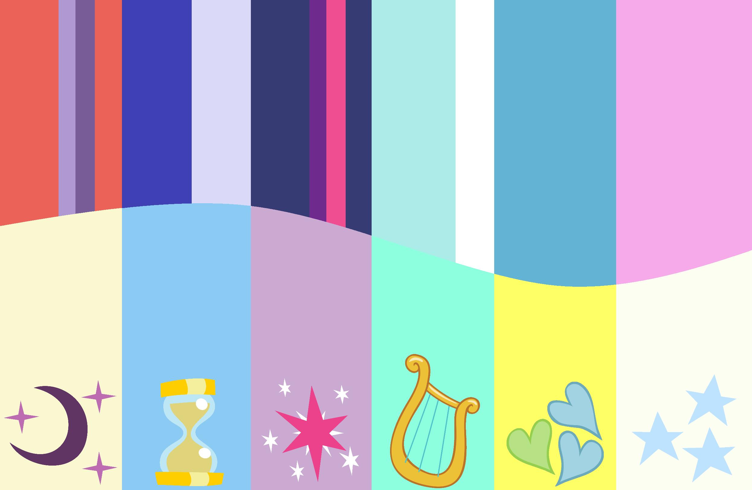 1045070   artistabealy2 canterlot six cutie mark lemon hearts 2491x1625