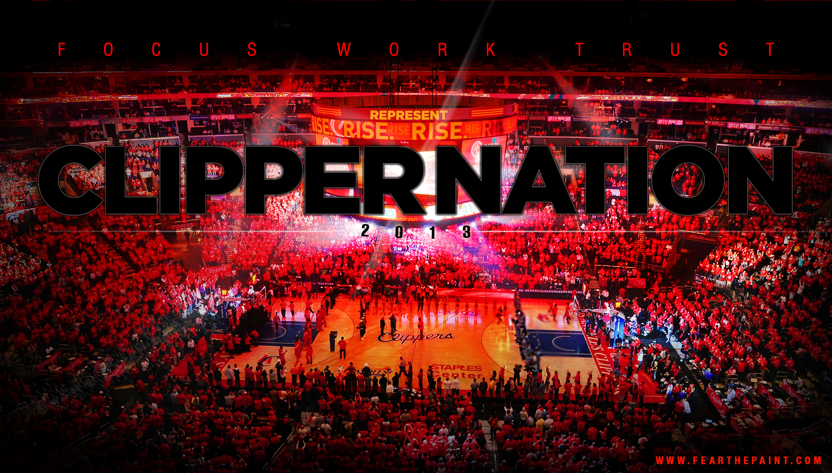 Clippers Wallpaper Ipad