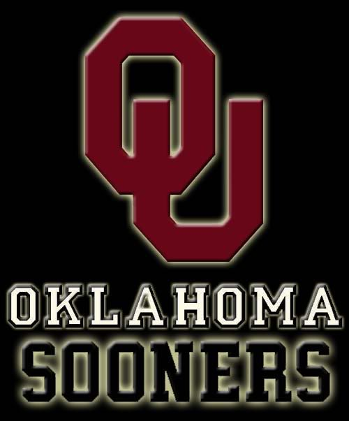 Oklahoma Sooners 500x603
