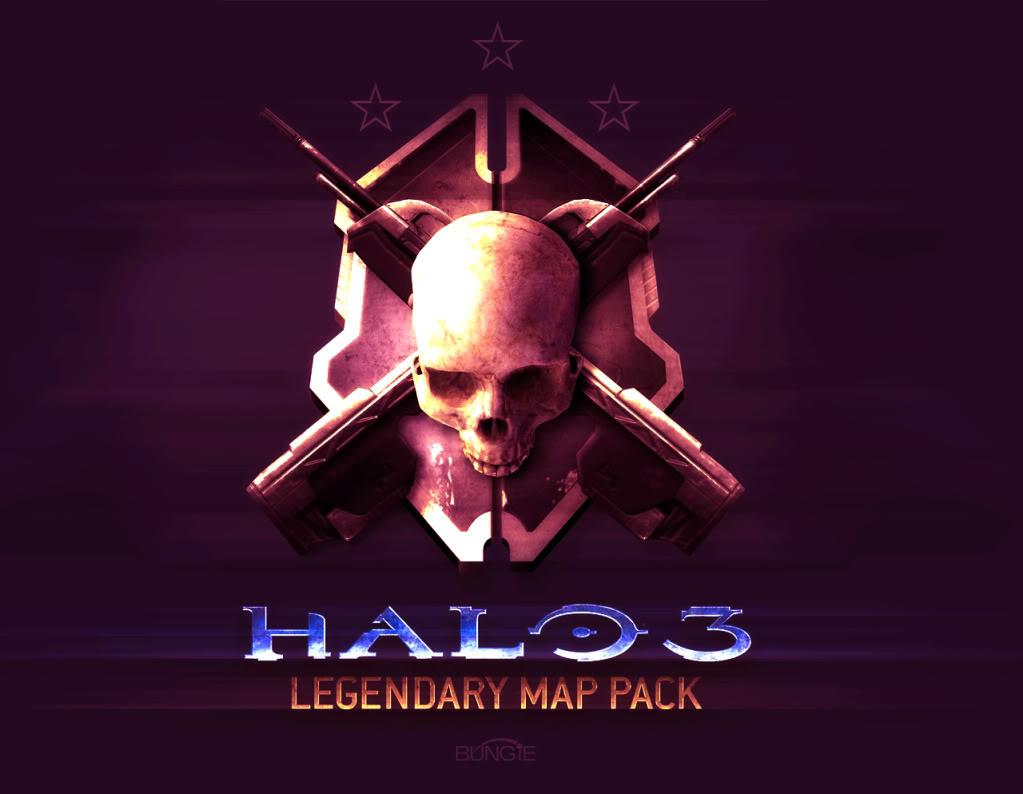 Halo 3 Legendary Map Pack photo Halo 3 Legendary Wallpaper by pshbl 1023x794