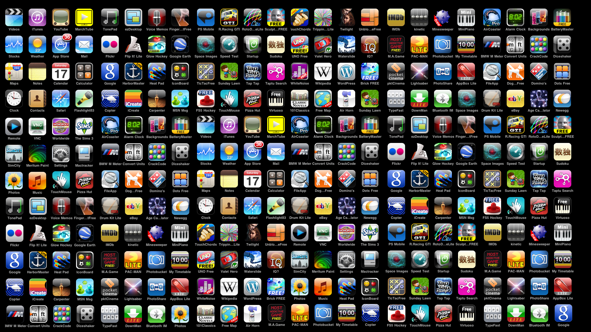 App is ready for download at the iTunes Store for iPhoneiPad 1920x1080