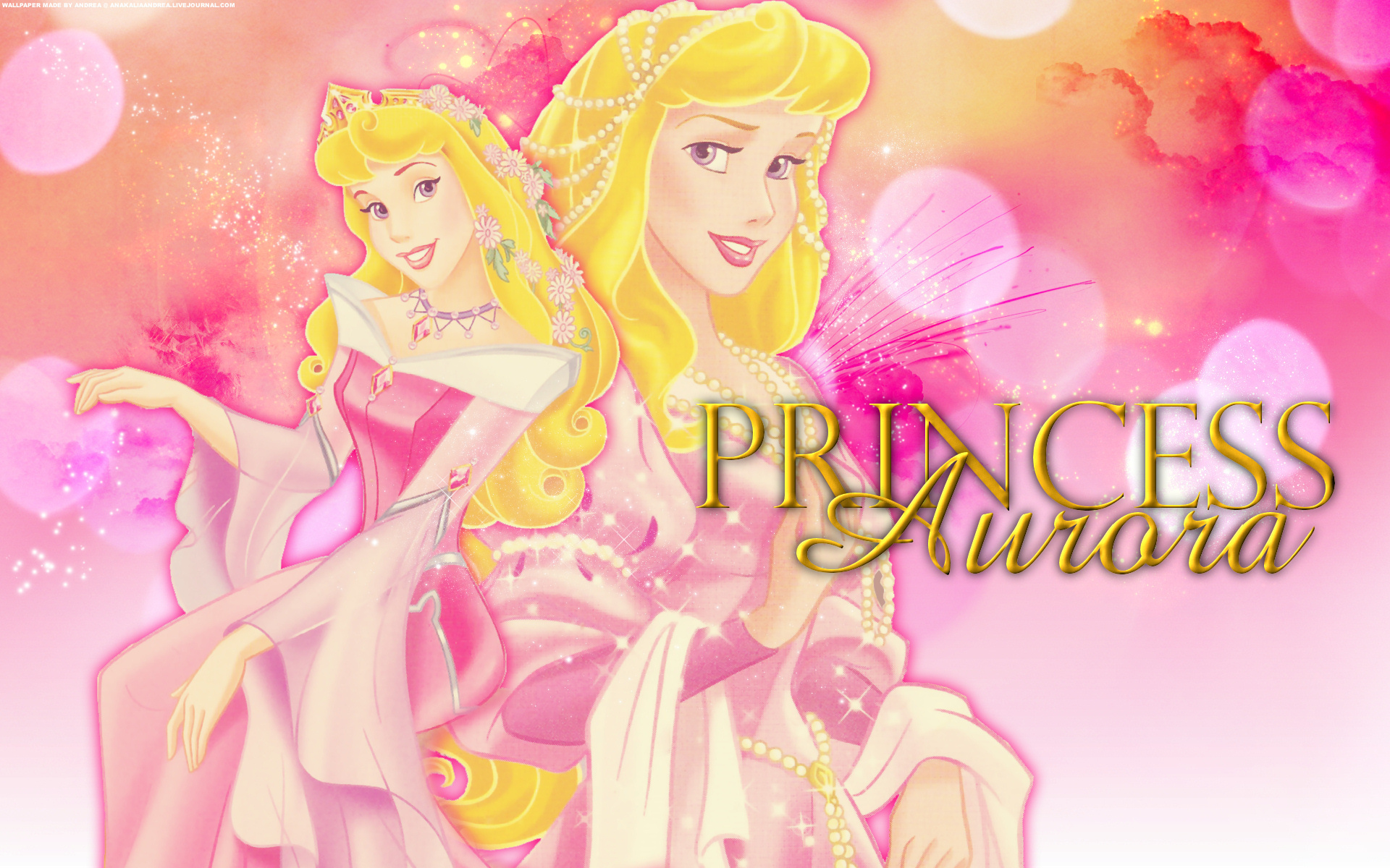 Princess Aurora   Disney Princess Photo 33694916 1920x1200