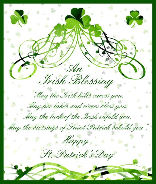Irish winter quotes