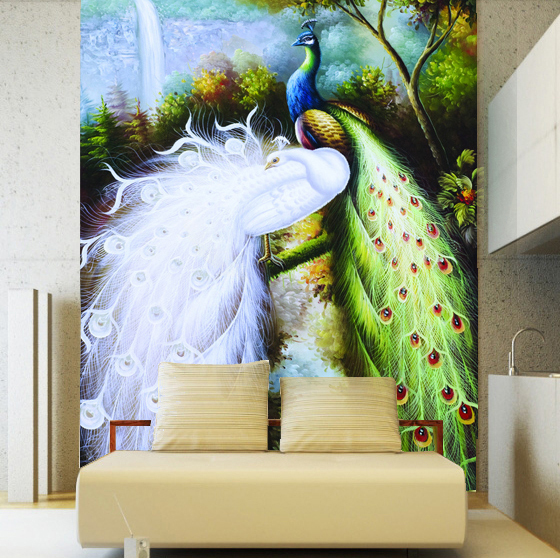 Asian Wallpaper Murals Promotion Online Shopping for Promotional Asian 560x558