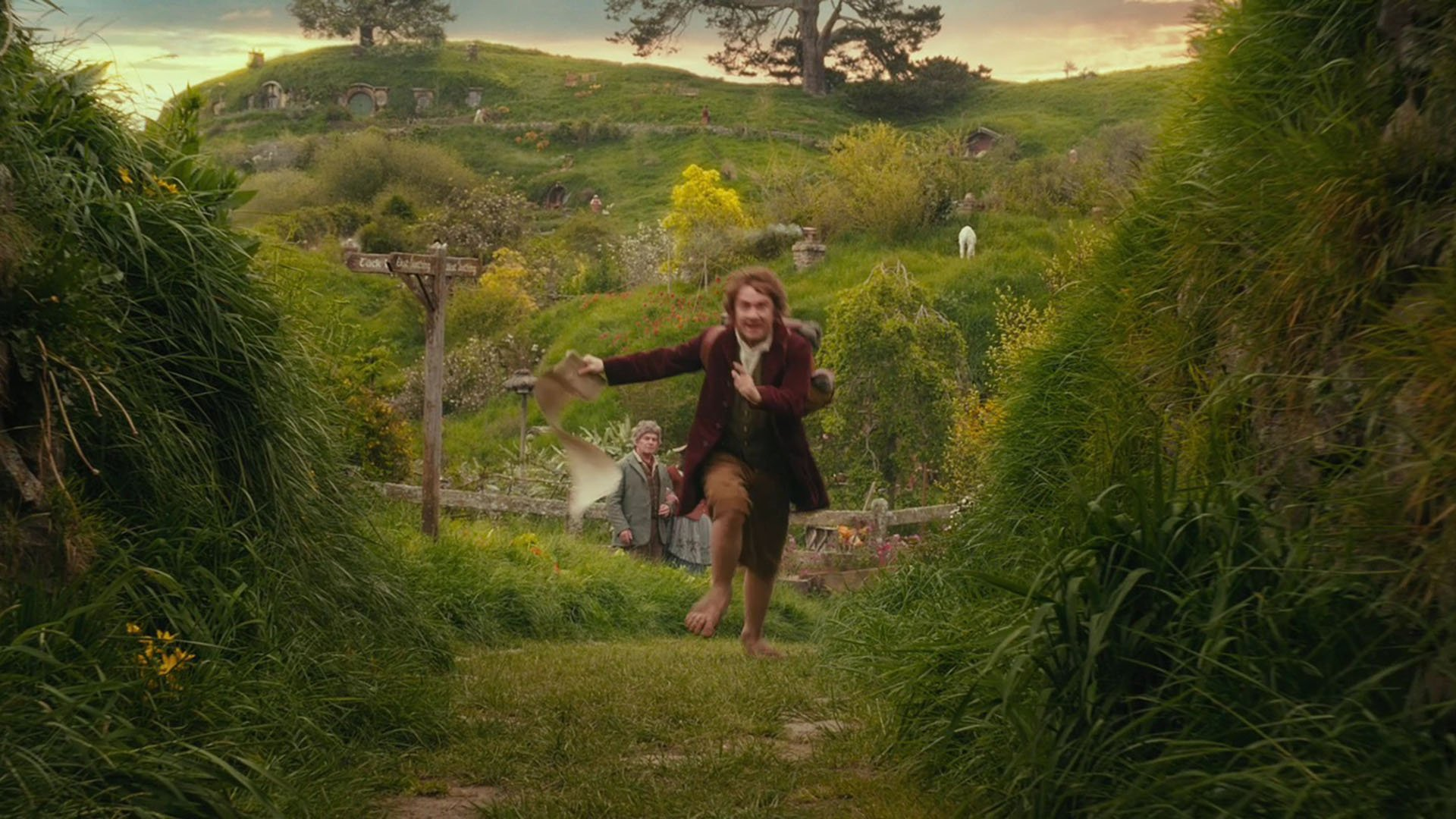 The Hobbit Wallpapers Desktop Wallpapers 1920x1080