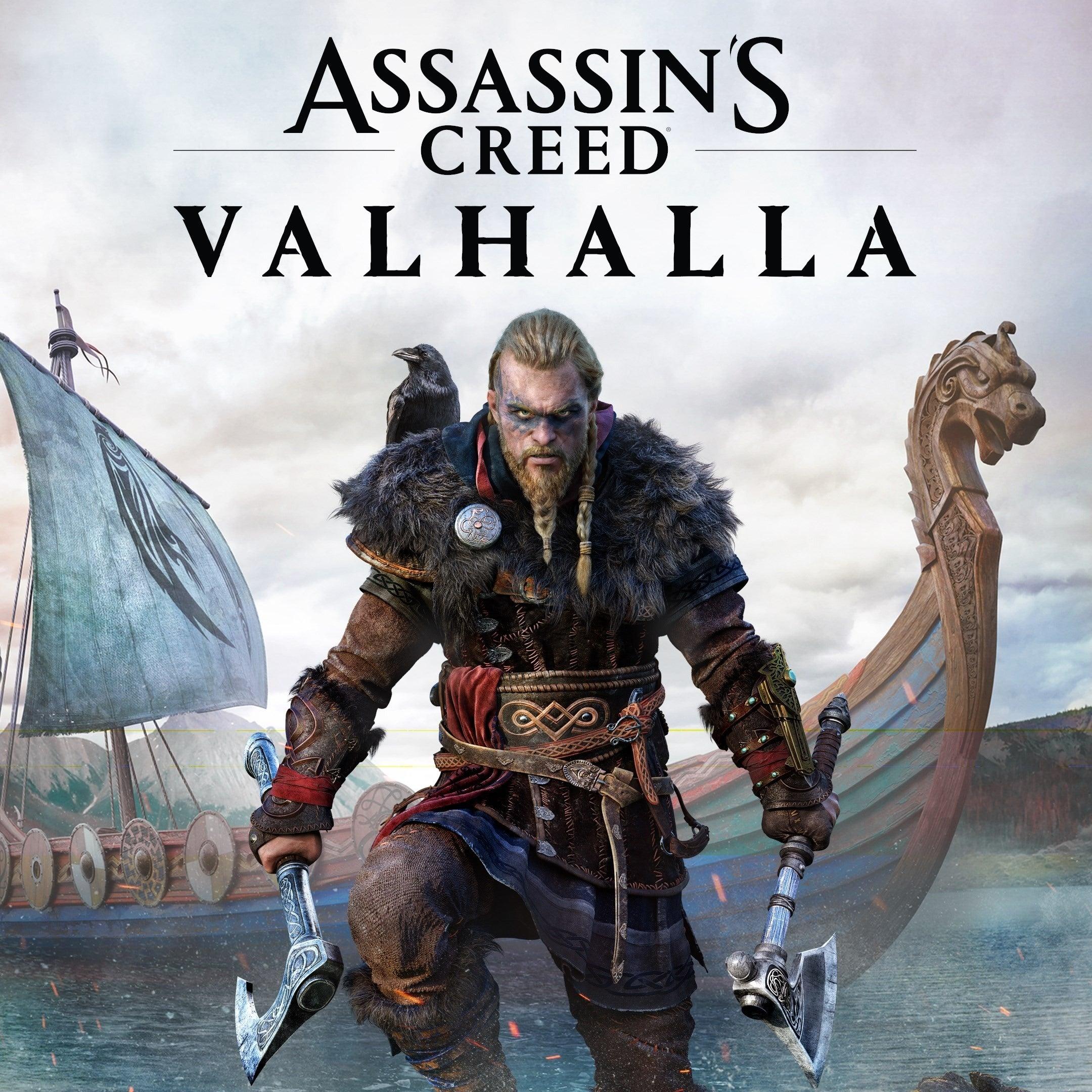 Assassins Creed Valhalla   IGN 2160x2160