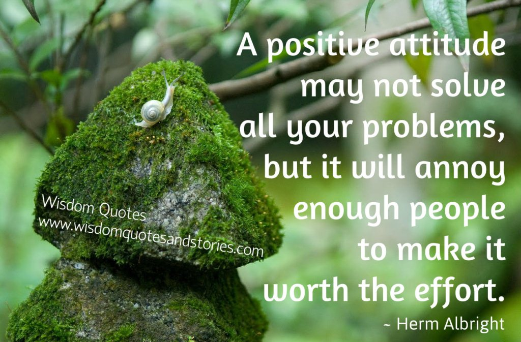Positive Attitude Wallpapers With Quotes 4 1024x673