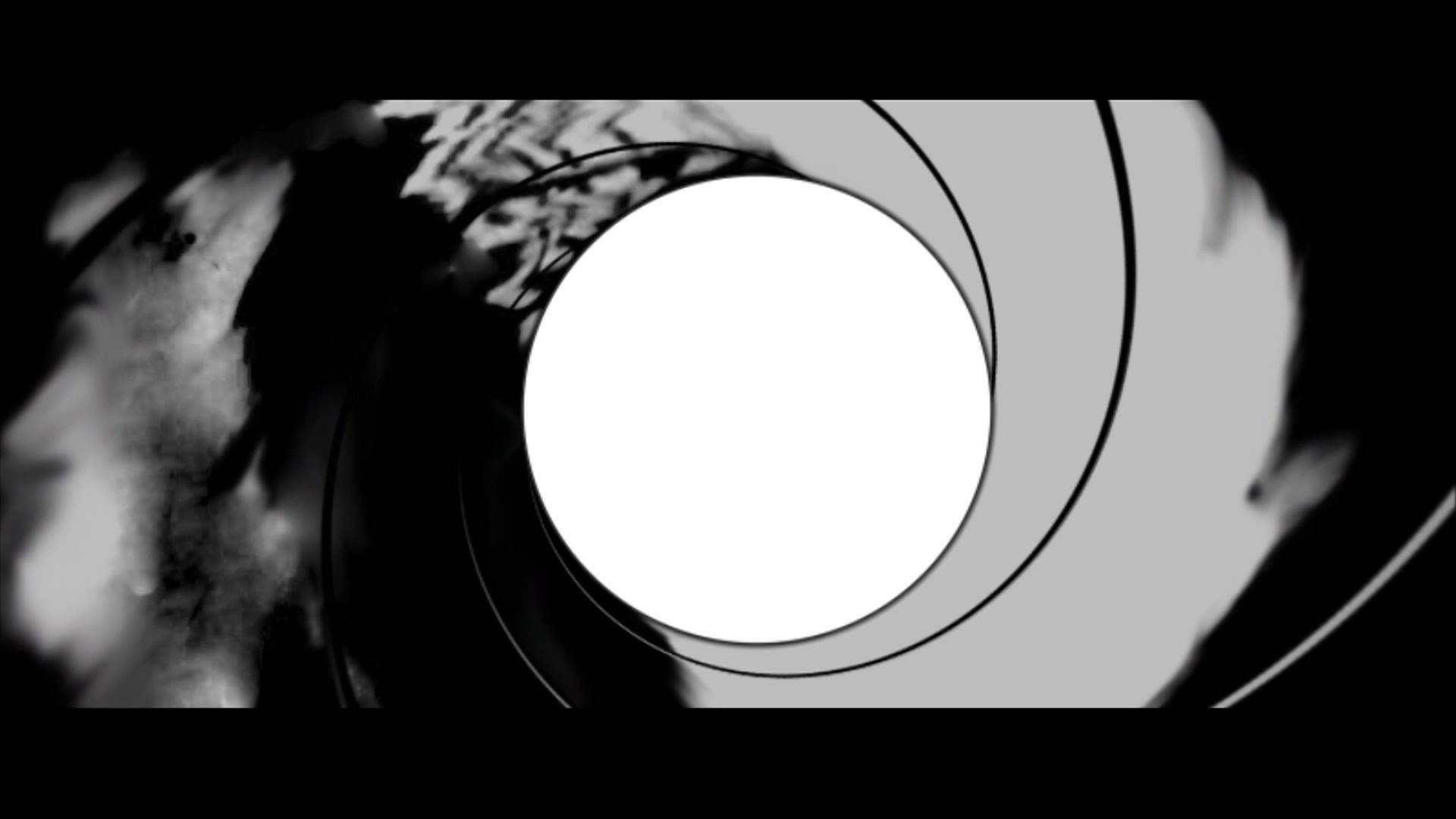 James Bond Gun Barrel Wallpaper 61 images 1920x1080