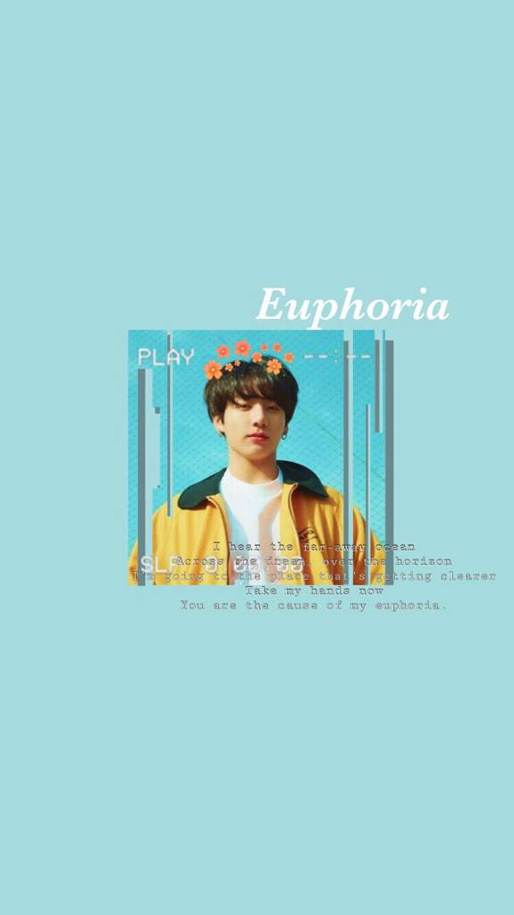 J hope Airplane editJungkook Euphoria edit wallpaper ARMY 575x1024