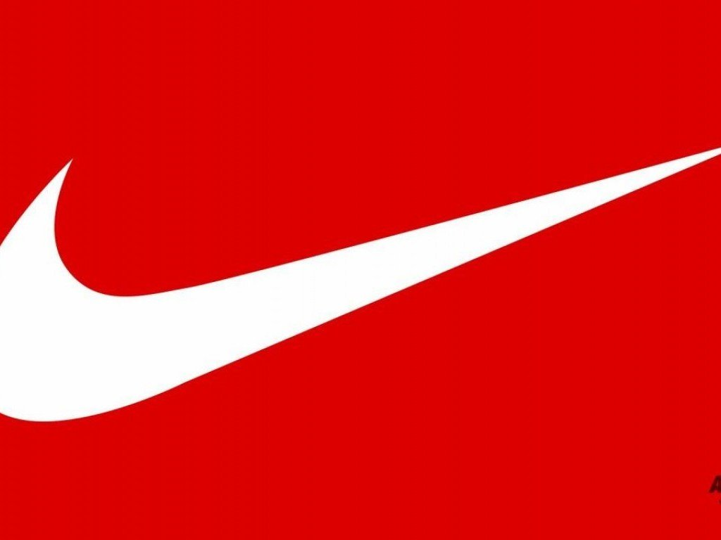 Nike Logo HD wallpaper 1024x768