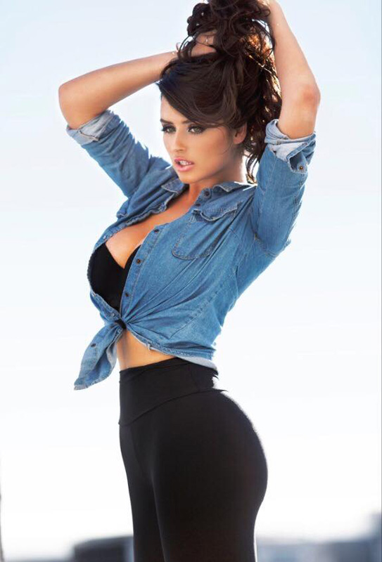 Free download Abigail Ratchford Full Wallpapers Ultra