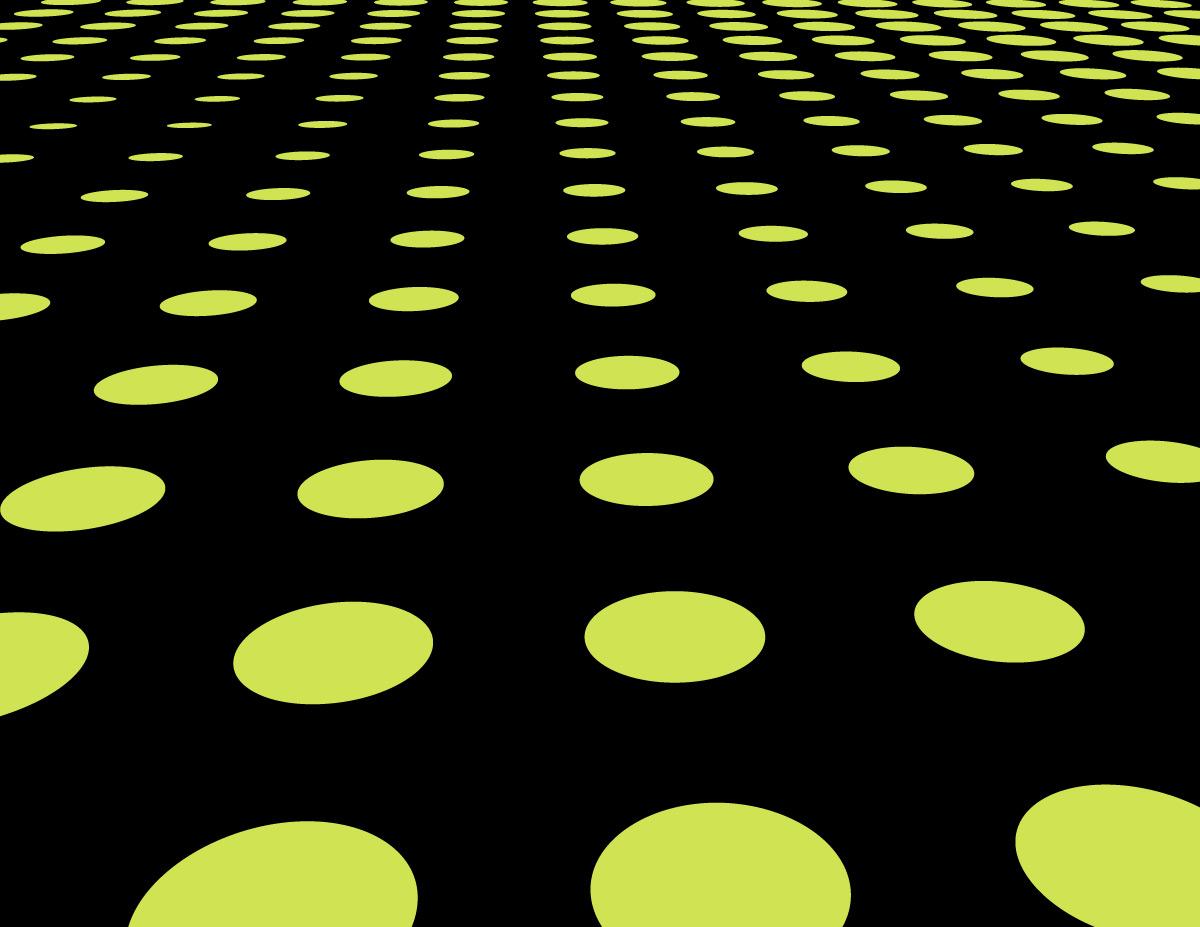View High Resolution Screenshot Disco Dancefloor Vector Wallpaper 1200x927
