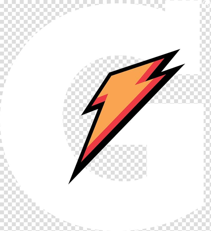 The Gatorade Company Logo bolt transparent background PNG clipart 800x873