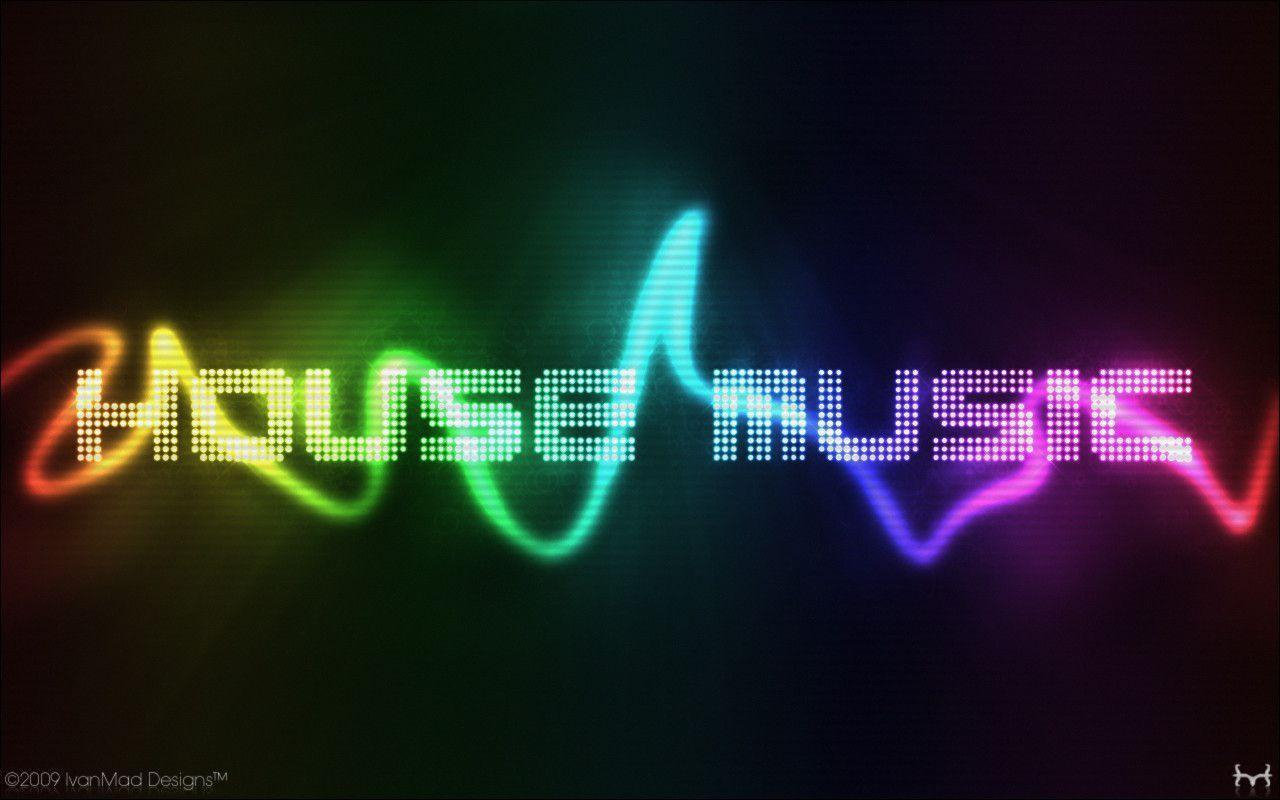 Electro House Music Wallpapers 1280x800