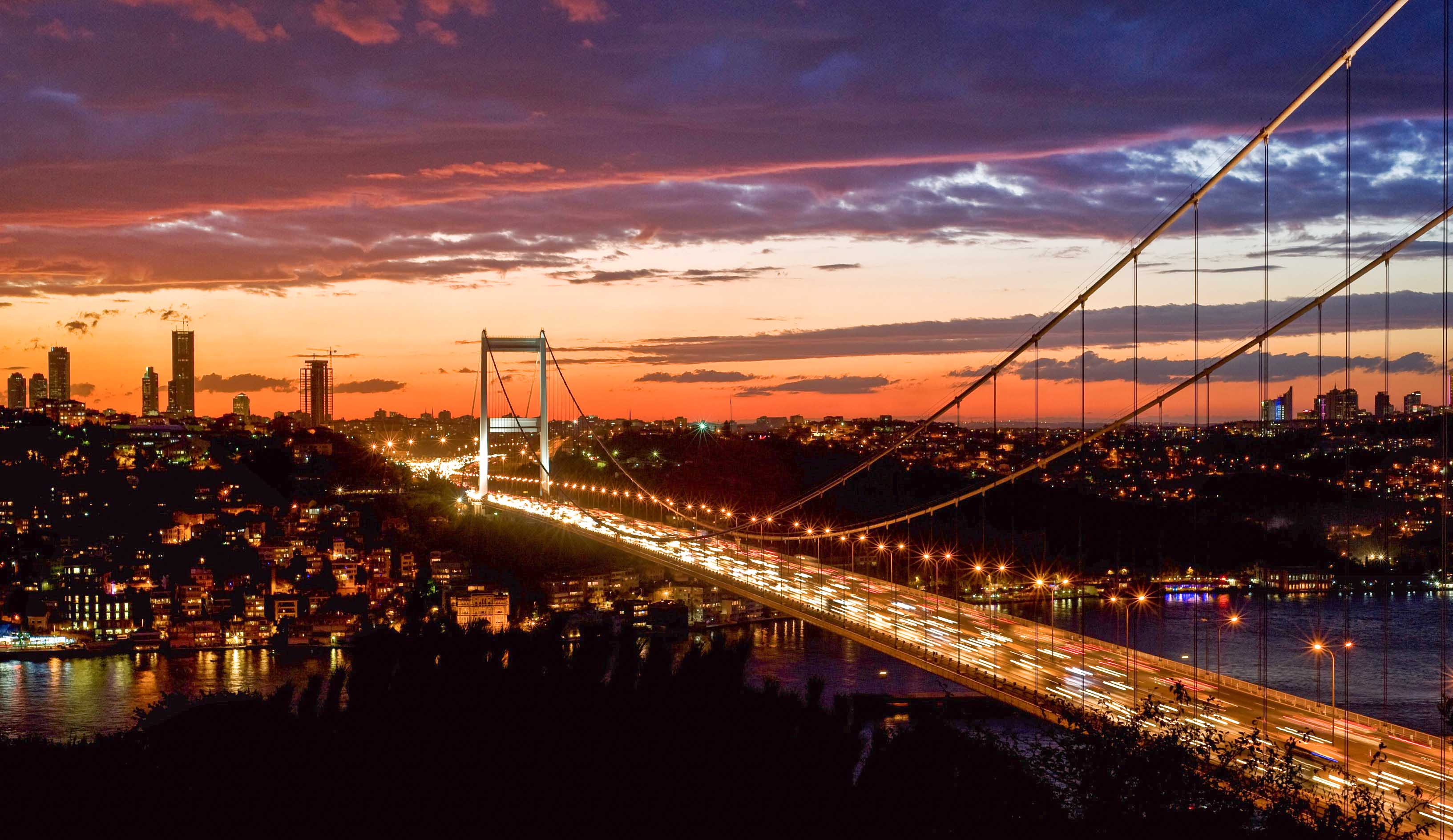 Free Download Istanbul Turkey Wallpapers In 4k All Hd