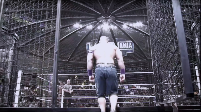 The Elimination Chamber Will Return To The Road To 650x364