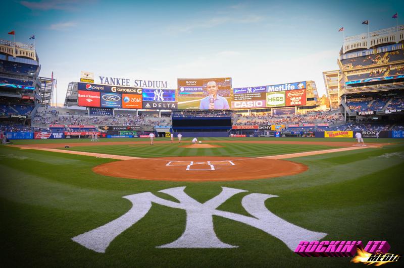 Yankee Stadium Iphone Wallpaper For Kids