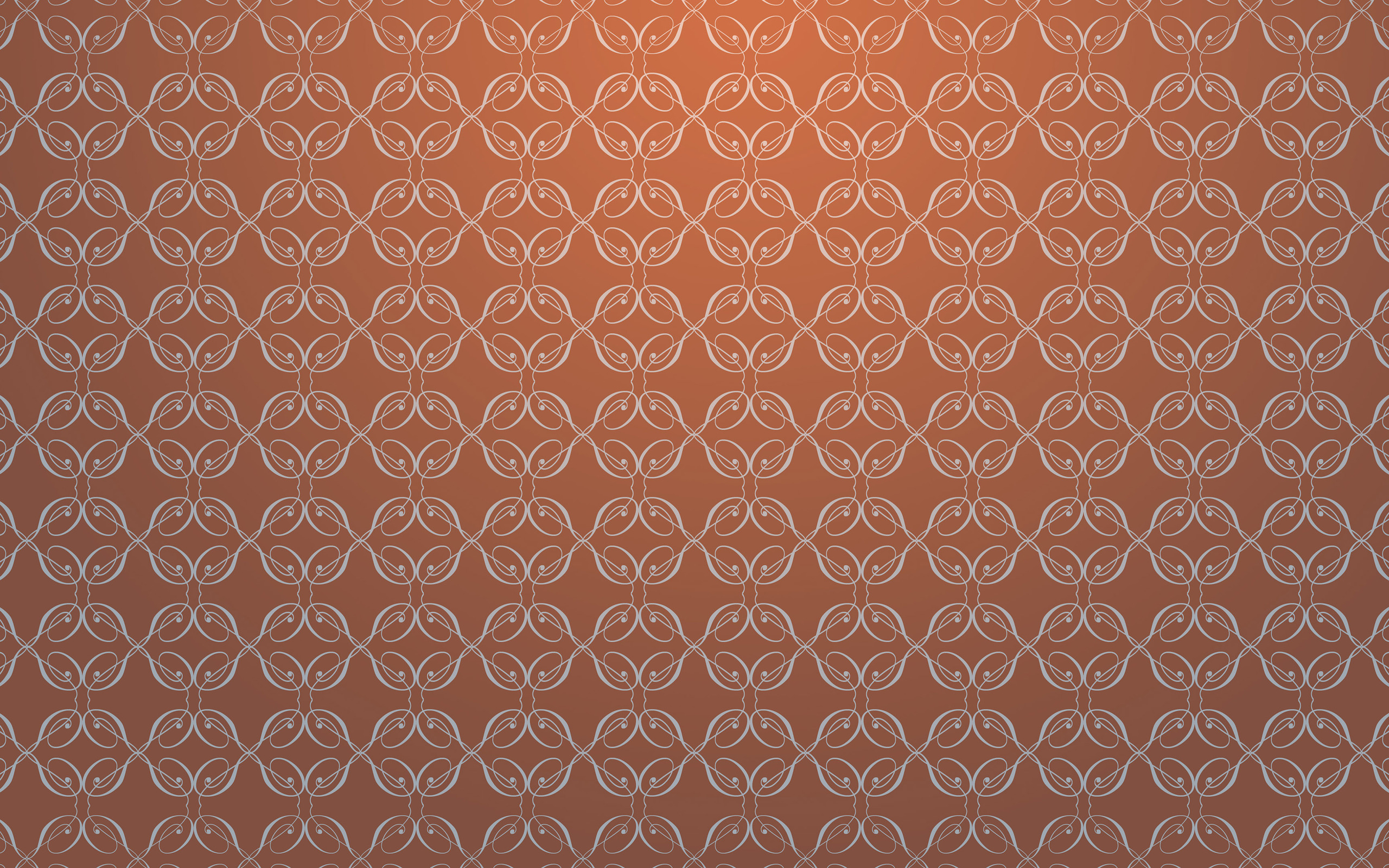 Brown and white patterns Wallpaper 22623 2560x1600