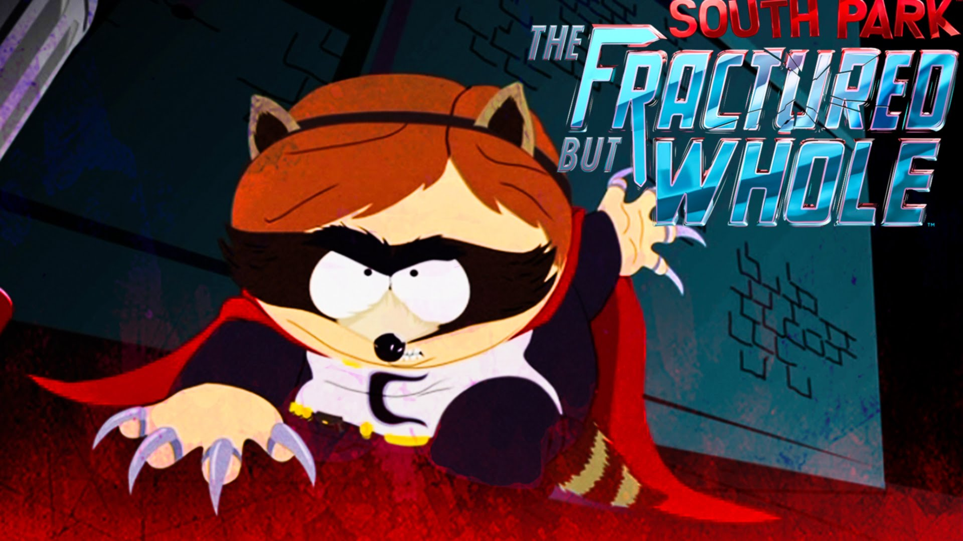 South Park The Fractured But Whole HD Wallpaper 9   1920 X 1080 1920x1080