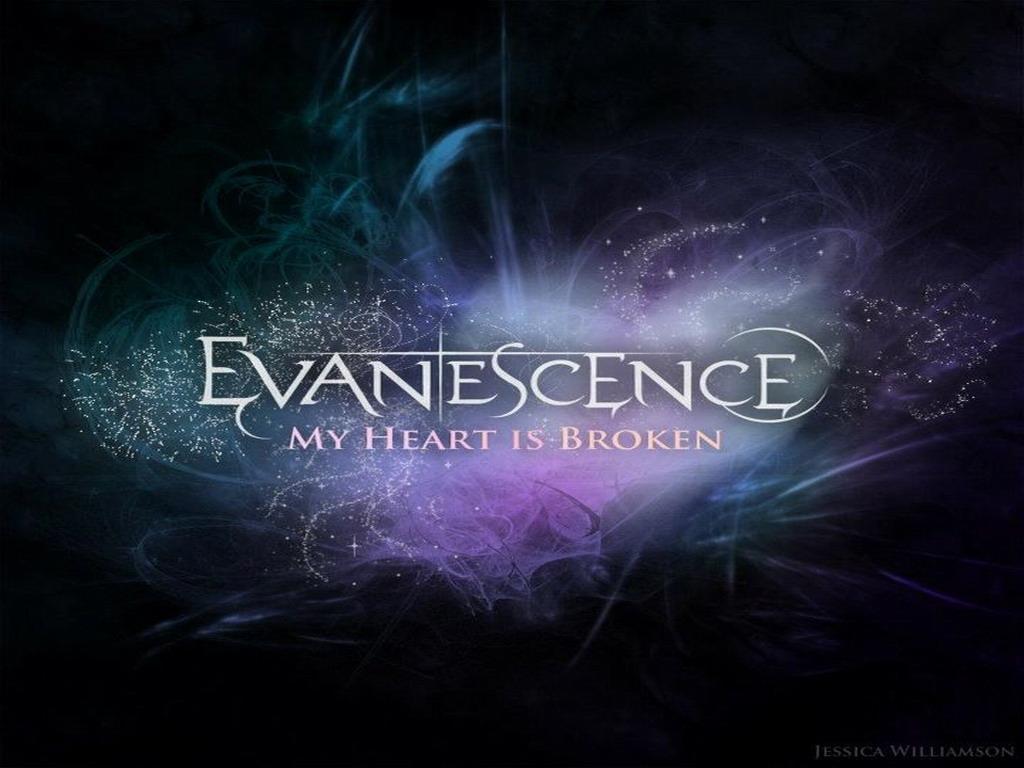 Evanescence   Evanescence Wallpaper 29066086 1024x768