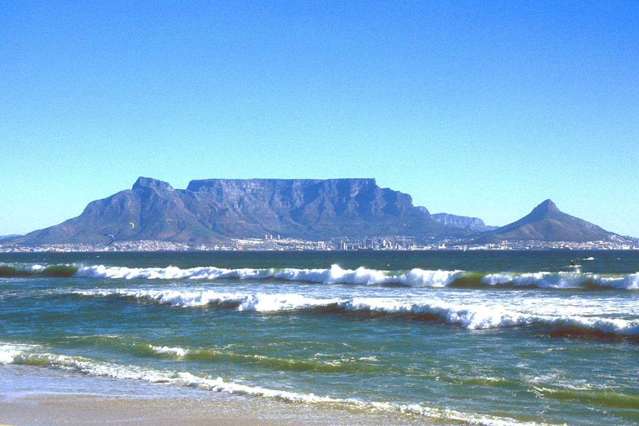 76 table mountain wallpaper on wallpapersafari - Table mountain wallpaper ...