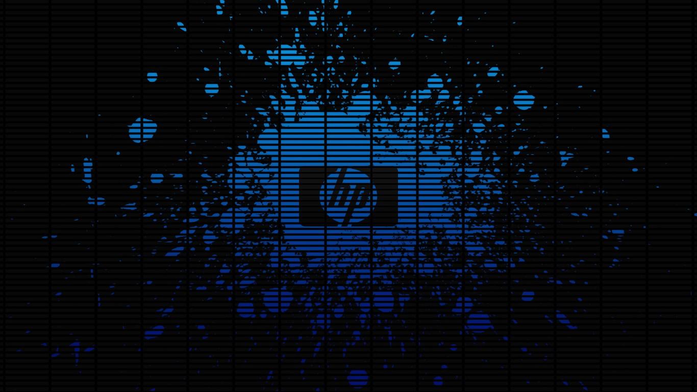 Hewlett Packard Desktop Wallpaper Wallpapersafari