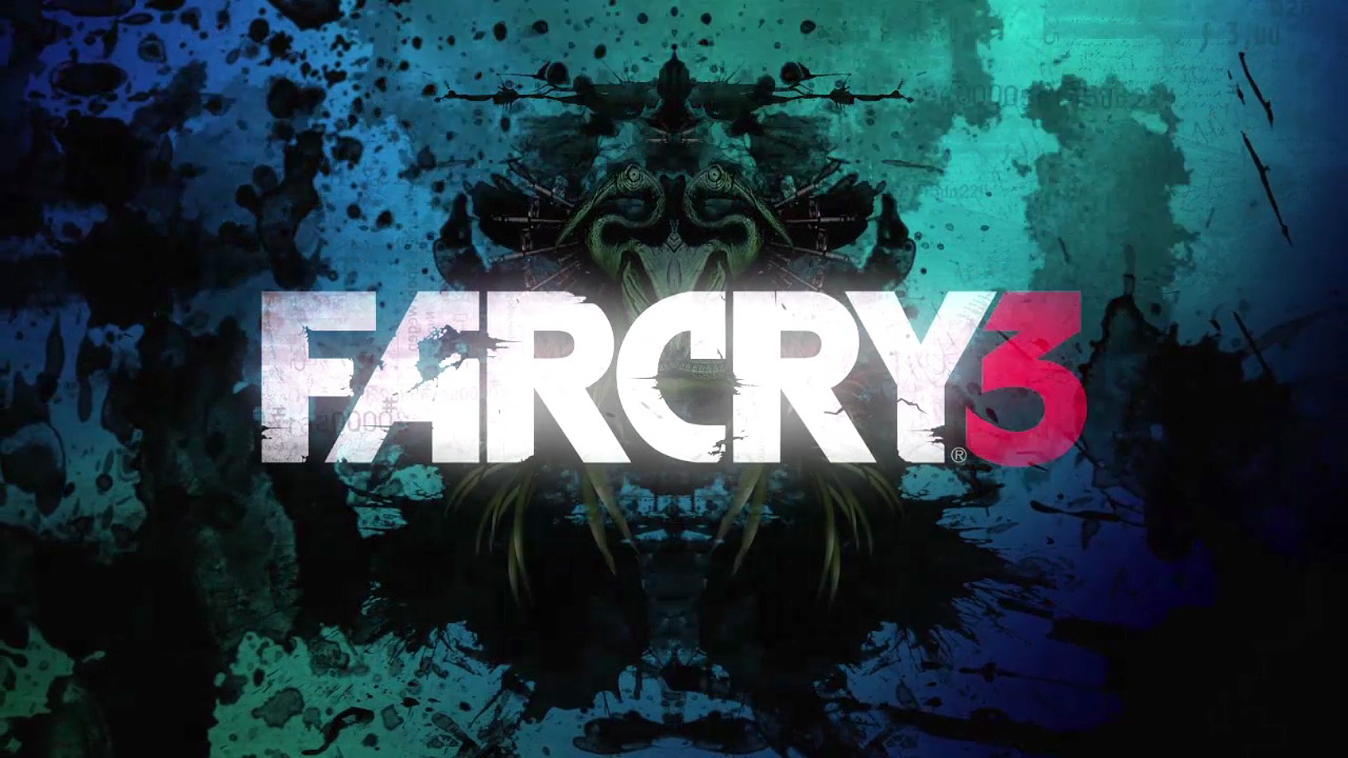 Far Cry 3 Wallpaper 1920x1080