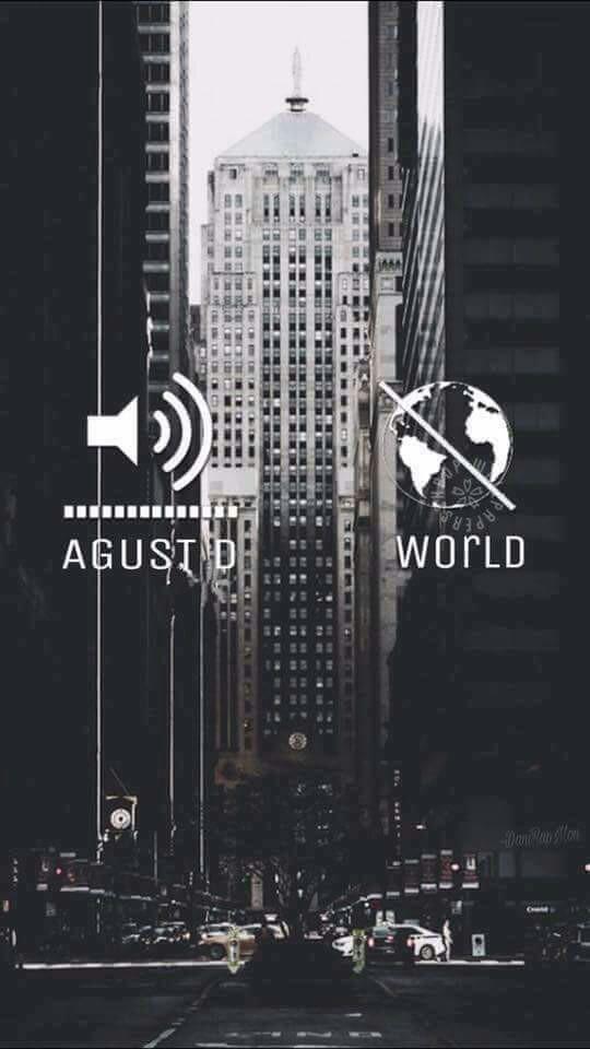 Agust D Aesthetic Wallpaper - Largest Wallpaper Portal