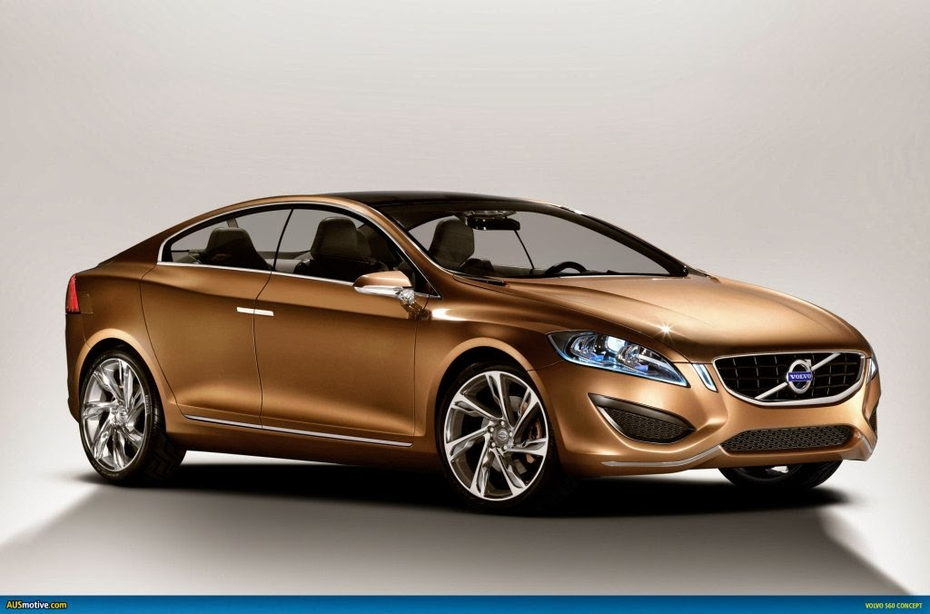 Volvo S60 Exotic Car Wallpapers 1024x676