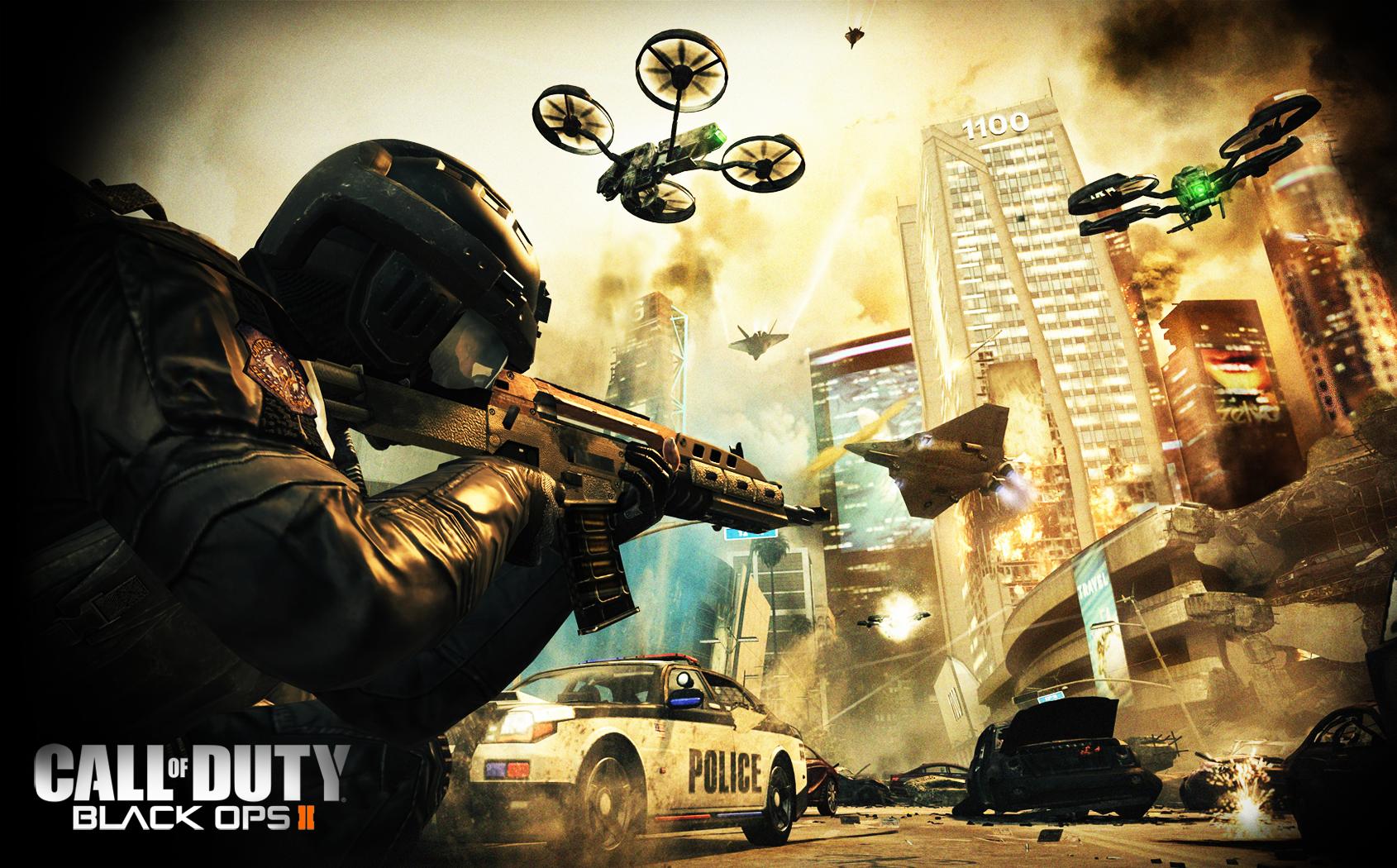 Free Download Wallpaper Call Of Duty Black Ops 2 Hd Taringa