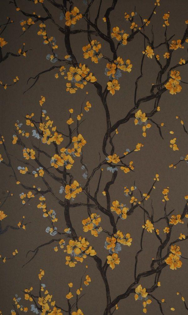 Hooked on Walls Secret Garden Wallpaper 46004 Wallpaper 10metres x 600x1004