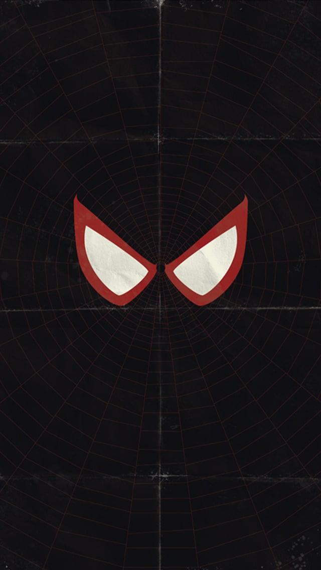 Spiderman Iphone Wallpaper Hd Wallpapersafari
